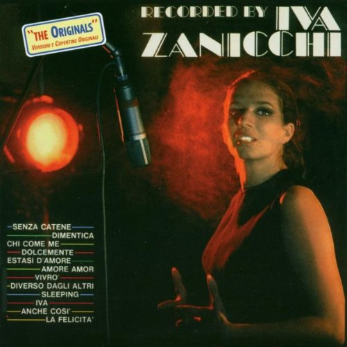 Iva Zanicchi - Recorded By Iva Zanicchi - Zortam Music