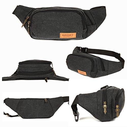 ab925d5b0cb8 Aeropost.com Colombia - Kalevel Outdoor Sports Backpack Casual Bags One  Shoulder Bag Sling Bag Canvas Backpack Rucksack Backpack Hiking Running  Waist Bag ...