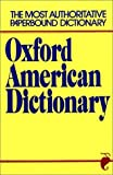 img - for Oxford American Dictionary by Eugene Ehrlich (1980-09-23) book / textbook / text book