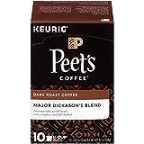 Peet's Coffee, Major...