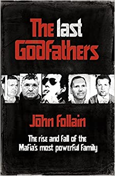 Book The Last Godfathers