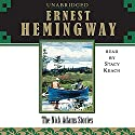 The Nick Adams Stories Audiobook by Ernest Hemingway Narrated by Stacy Keach