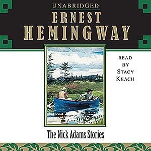 The Nick Adams Stories Audiobook