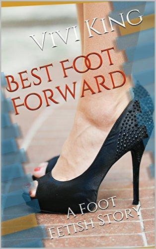 Top foot fetish sites
