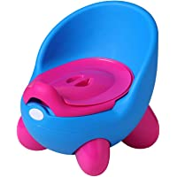 DoubleBlack Lerntöpfchen Töpfchen Kindertoilette Toilettentrainer Baby WC Toilette für Kinder