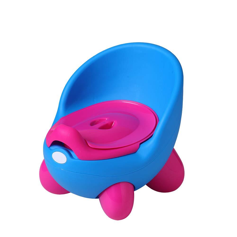 DoubleBlack Orinal Bebe Vater para Infantil Water Ni/ños WC con Tapa Ni/ña