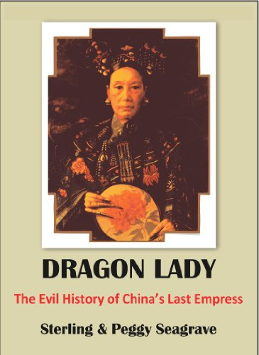 Common And Proper Noun (DRAGON LADY The Evil History of China's Last Empress (THE DYNASTY)