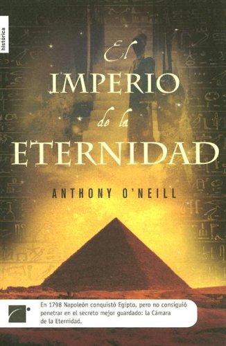 Imperio De La Eternidad, El (Spanish Edition) pdf epub