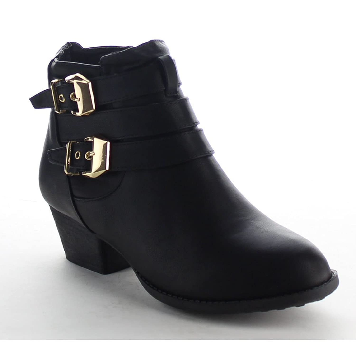Amazon Best Sellers: Best Women\'s Ankle Boots & Booties
