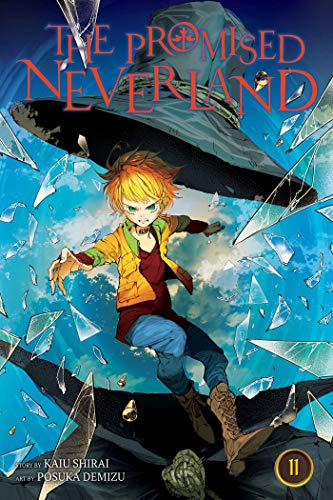 The Promised Neverland, Vol. 11 (11)