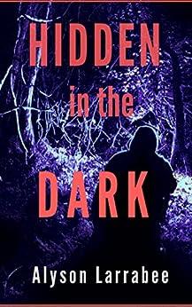 Hidden in the Dark (Harper Flagg Book 1) by [Larrabee, Alyson]