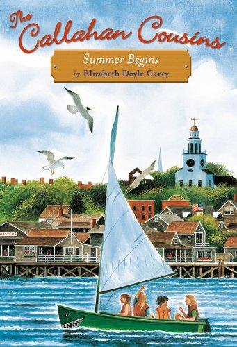 The Callahan Cousins: Summer Begins (No. 1)