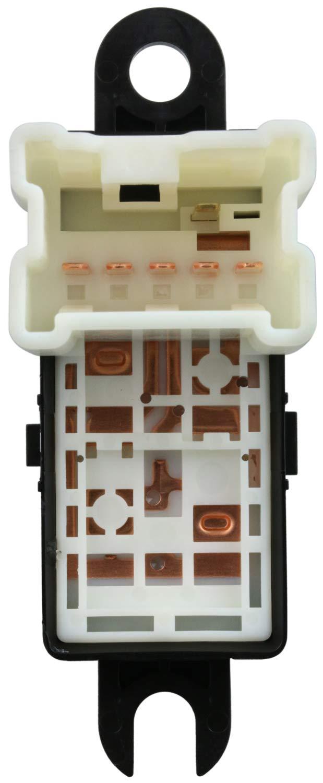 WVE by NTK 1S13371 Door Window Switch