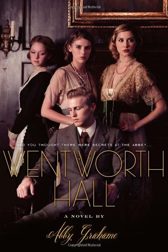 Wentworth Hall by Simon & Schuster Books for Young Readers (Image #1)