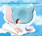 Baby Pillow - Preventing Protector Birth Flat