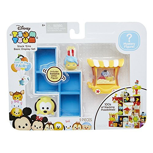 Tsum Movies Basic Display Playset product image
