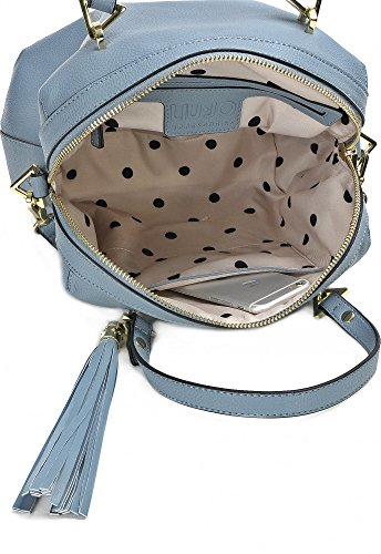 Liu Jo Mimosa top handle bag M cloud