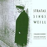 : Stratas Sings Weill