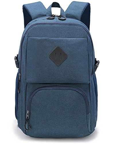 Weekend Shopper Backpack Compartment College product image