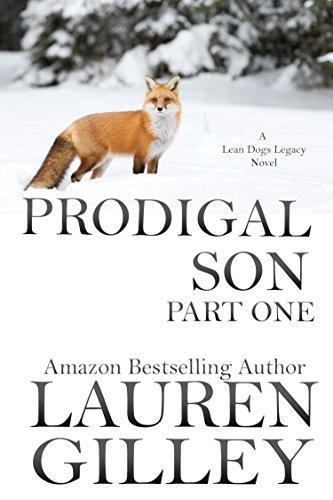 Prodigal son part one kindle edition by lauren gilley literature prodigal son part one by gilley lauren fandeluxe Images
