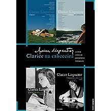 Coleção Clarice na cabeceira: Contos, crônicas, jornalismo e romances