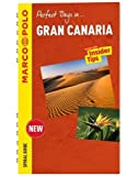 Gran Canaria Marco Polo Travel Guide - with pull out map (Marco Polo Spiral Guides) (Marco Polo Spiral Travel Guides)
