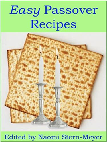 Download online Easy Passover Recipes - Kosher for Passover Recipes - Buy It Now PDF, azw (Kindle), ePub