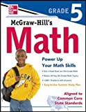 img - for McGraw-Hill's Math, Grade 5 (Study Guide) book / textbook / text book