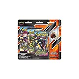 XY - Ancient Origins Collector's Pin 3-Booster Blister Pack
