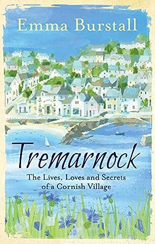 book cover of Tremarnock