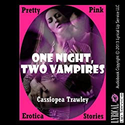 One Night, Two Vampires