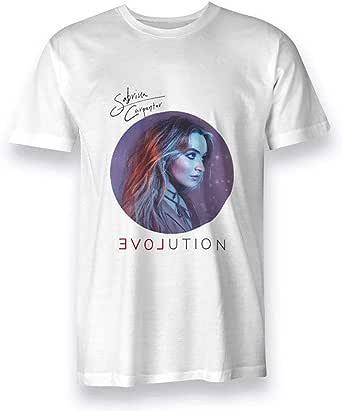 Amazon.com: Sabrina Carpenter Evolution Shirt: Clothing