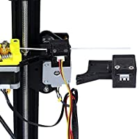 Creality CR-10S 3D Printer Large Printing Size 300x300x400mm 1.75mm 0.4mm Nozzle DIY Self-assembly Desktop 3D Printer Kits Filament Monitor and Dual Z Axis from Creality 3D