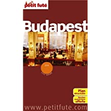 BUDAPEST 2014 + PLAN DE VILLE
