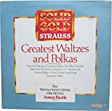 Strauss - Greatest Waltzes and Polkas