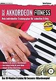 Akkordeon Fitness: Dein individueller Trainingsplan für schnellen Erfolg