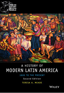 Amazon problems in modern latin american history sources and history of modern latin america 1800 to the present wiley blackwell concise history of fandeluxe Images