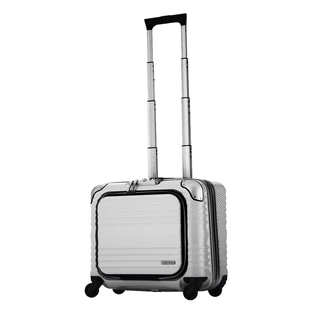 (レジェンドウォーカー) legend walker BLADE スーツケース 6206-44-R-WHSL ホワイト B019HZRTEI