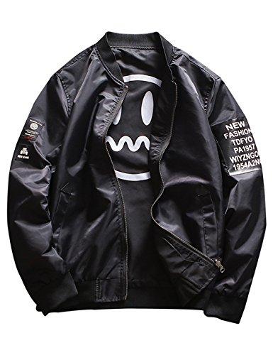Reversible Boys Flight Jacket - 7