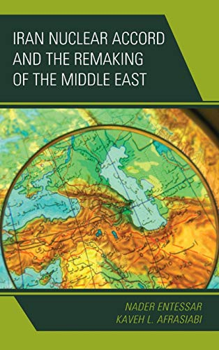 Buy remaking the middle east