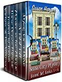 Senoia Cozy Mystery Boxed Set: Books 1 - 6