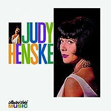 Judy Henske