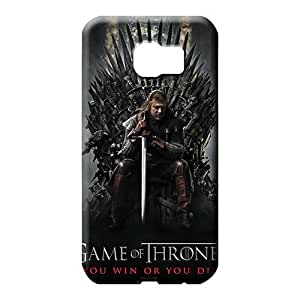 samsung galaxy s6 Classic shell Eco-friendly Packaging Protective Cases phone back shell game of thrones tv series