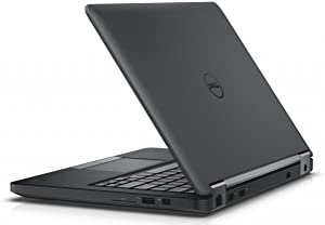 "Dell Latitude 5000 E5250 Business ULTRABOOK: 12.5"" (1366x768) Core i3-4030U 500GB 4GB Webcam Bluetooth Windows 8 Professinal downgradable to Windows 7 Pro¡­"