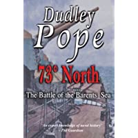 73° North: The Battle of the Barent's Sea (Non-Fiction)