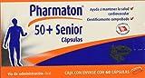 Pharmaton Cápsulas, Protect, 60