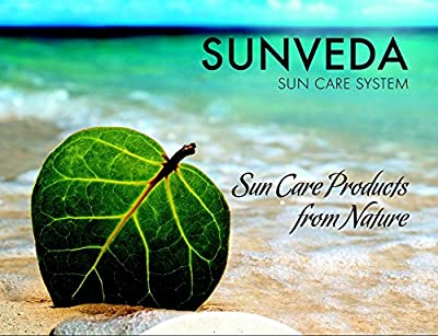 sunveda Spray Solar Protection 20 SPF with Activator Tan