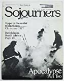 img - for Sojourners Magazine, Volume 6 Number 12, December 1977 book / textbook / text book