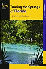 Highlighting the finest cold springs in the state,          Touring the Springs of Florida          features full-color photos and in-depth descriptions for each of the springs and surrounding areas. Detailed maps, GPS coordin...