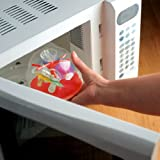 Clevamama Microwave Soother Pacifier Steriliser